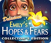 Delicious: Emily's Hopes and Fears Game - Download Free