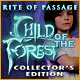 Play Rite of Passage: Child of the Forest Collector's Edition Mac Game Download Free