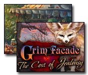 Play Grim Facade: The Cost of Jealousy Mac Game Download Free
