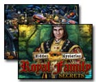 Play Hidden Mysteries: Royal Family Secrets Game for Mac Download Free
