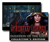 Play Redemption Cemetery: Salvation of the Lost Collector's Edition Mac Game Download Free